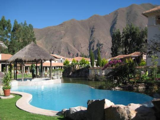 Aranwa Sacred Valley Hotel & Spa - The perfect setting to unwind